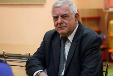 mgr Adam Kołodziejczak