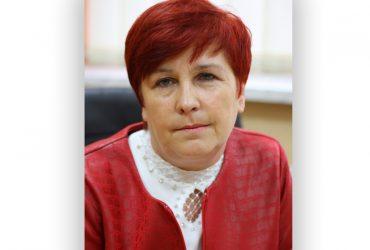 Anna Mizerna – z-ca dyrektora
