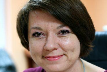 mgr Karolina Żurańska