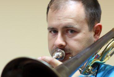 mgr Paweł Ciesielski instruktor d/s muzycznych