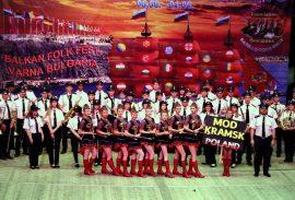 Młodzieżowa Orkiestra Dęta