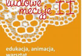 LUDOWE MECYJE